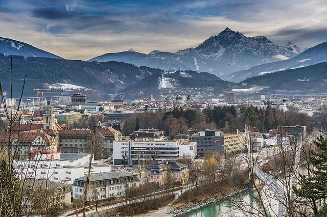eurovíkend Rakousko